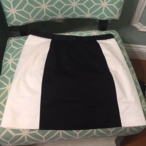 Worthington Skirts - Color block skirt